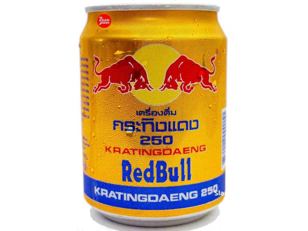Red Bull Krating Daeng 250ml