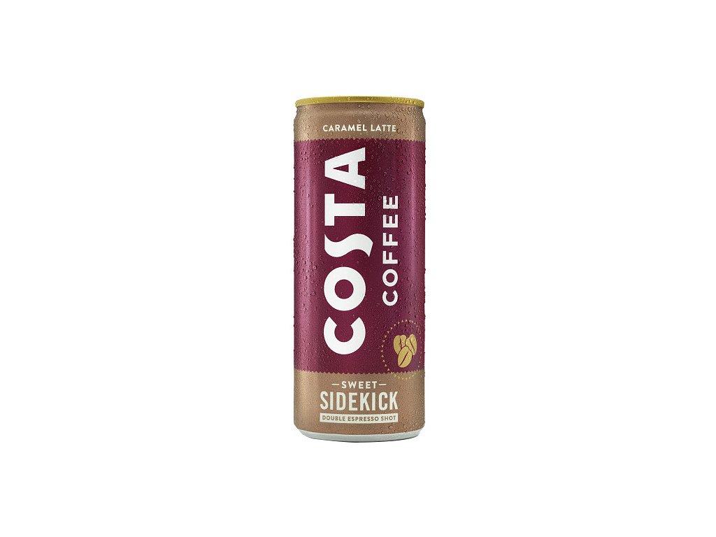 Costa Latte Caramel 250ml