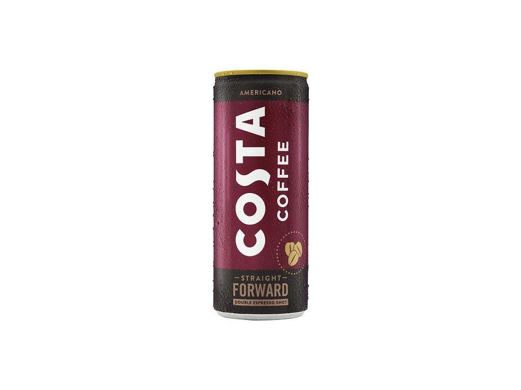 Costa Black Americano 250ml