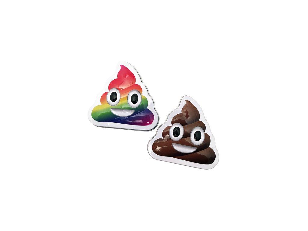 Boston America Poop Emoticandy