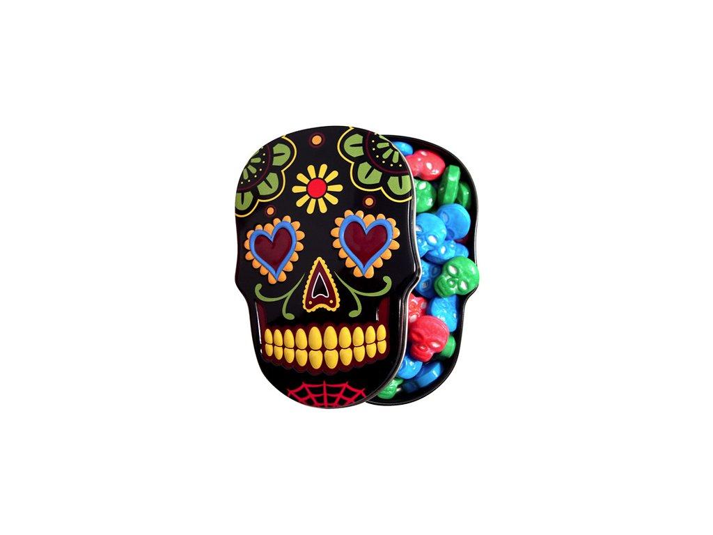 Boston America - Sugar Skulls 39,6g