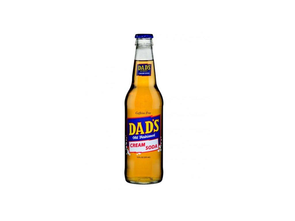 Dads Old Fashioned Cream Soda 355ml
