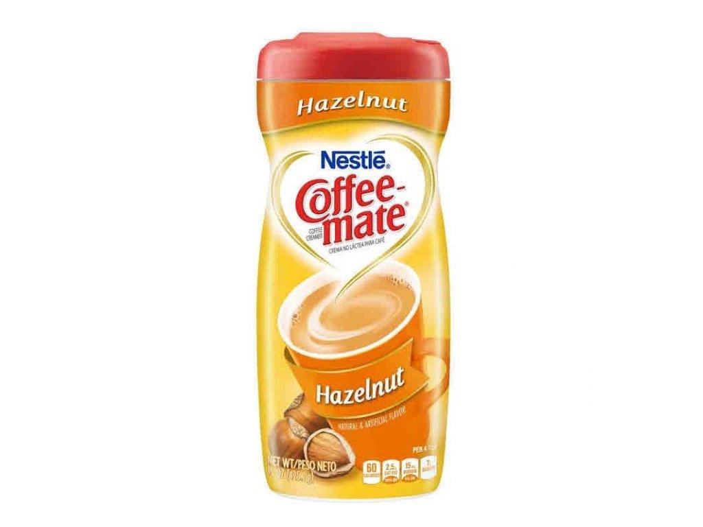Coffee Mate Hazelnut Coffee Creamer 425g