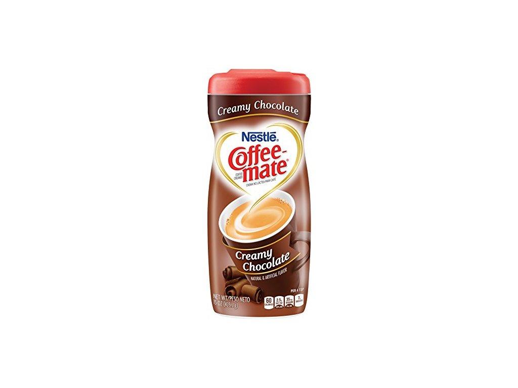 Coffee Mate Coffee Creamer Creamy Chocolate 425g