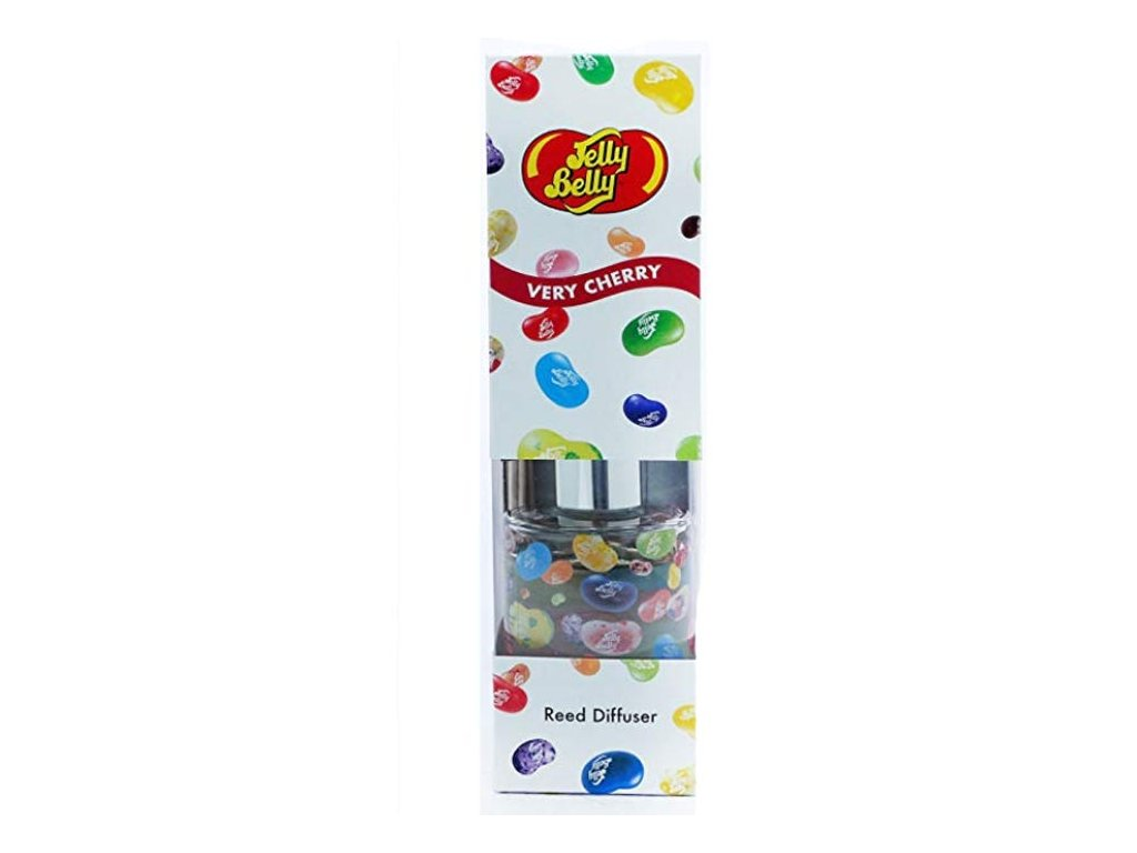 Jelly Belly Very Cherry Difuser 100ml