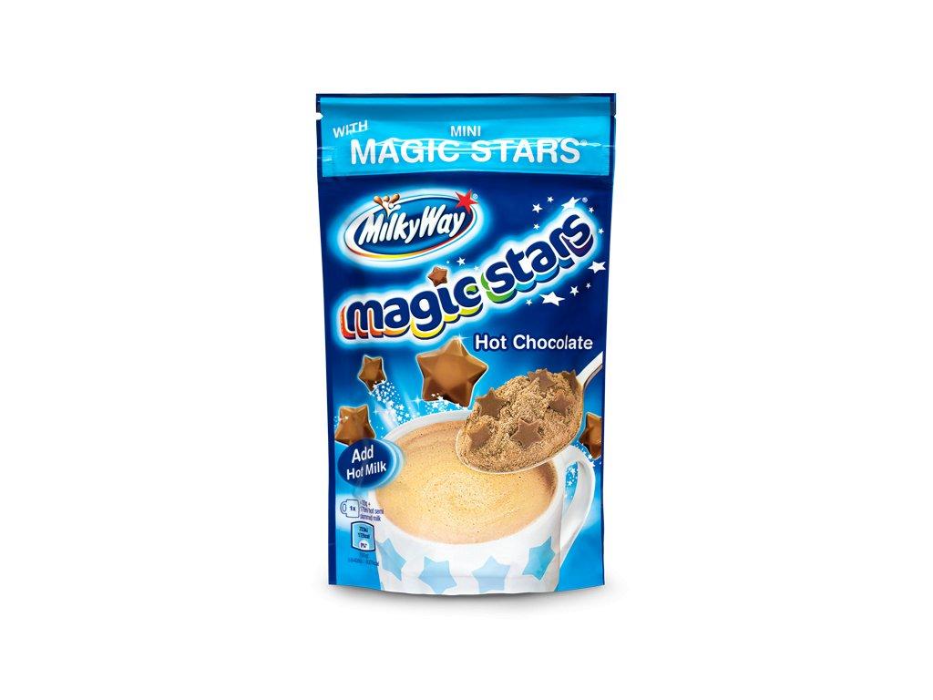 Milky Way Magic Stars hot chocolate powdered 140g