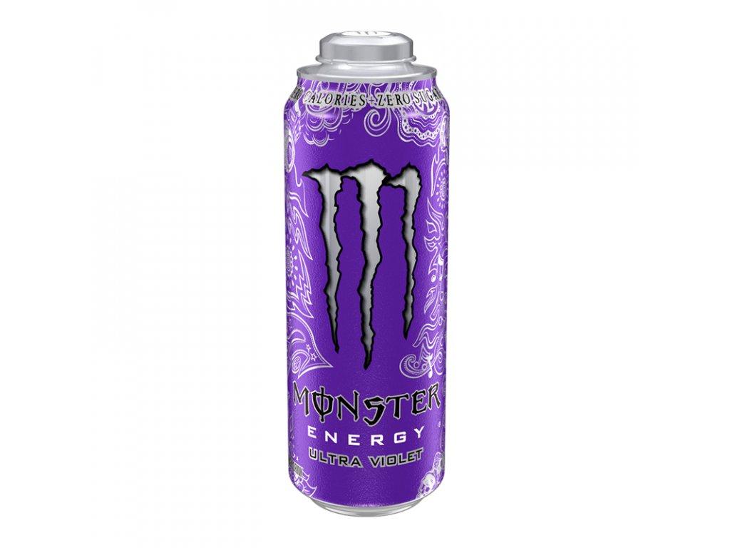 Monster MEGA Ultra Violet Big Cans 710ml