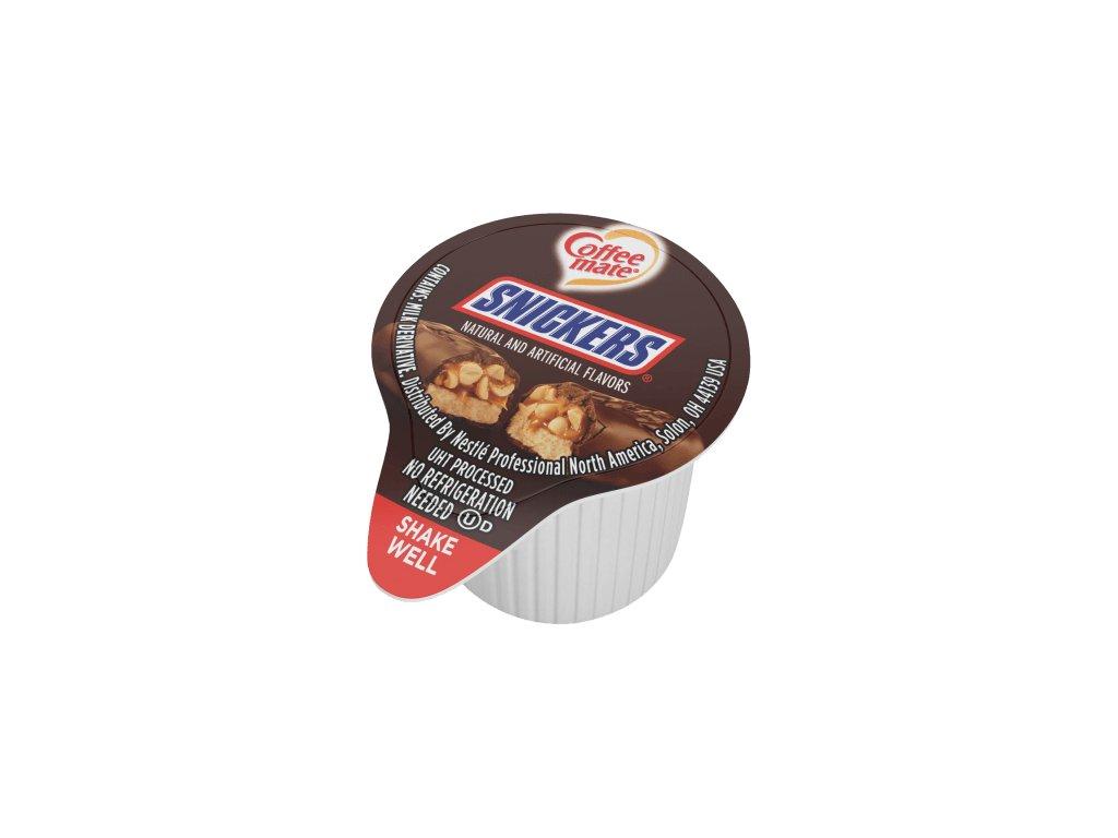 Coffeemate - Snickers Liquid Creamer