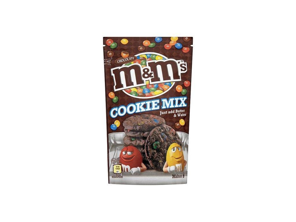 M&Ms Chocolate Cookie 180g