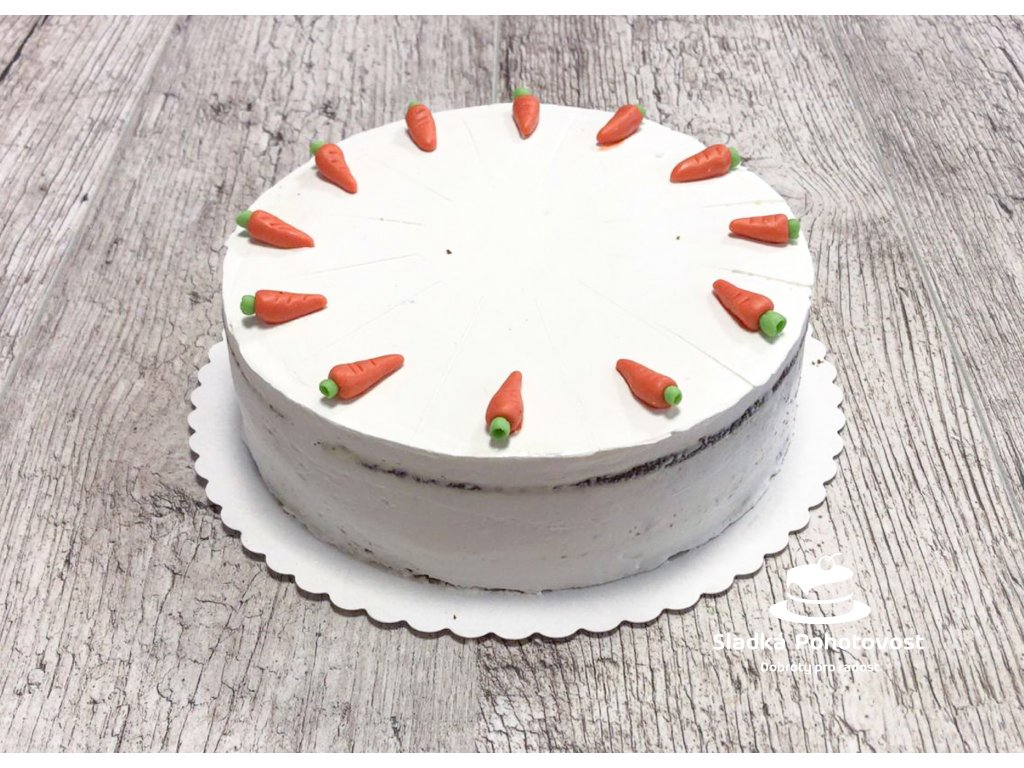714 mrkvovy dort