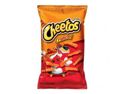 Cheetos Crunchy USA 35.4g