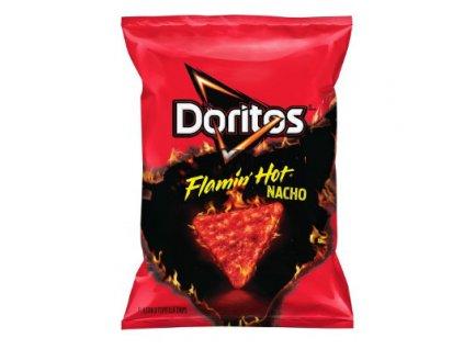 Doritos Flamin' Hot Nacho USA 92g