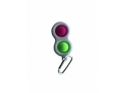 PoP IT - přívěšek na klíče 15g
