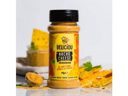 Nacho Cheese Seasoning 60g