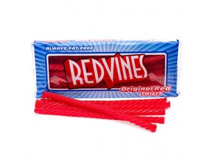 Red Vines - Original Twist Tray 141g