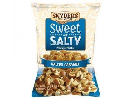 Snyder Sweet & Salty Salted Caramel 100g