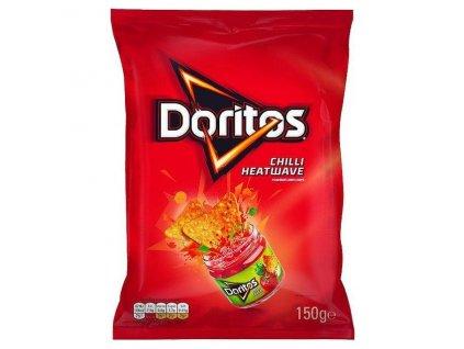 Doritos Chilli Heatwave 70g