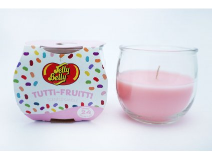 Jelly Belly Candle Tutti Fruitti 85g