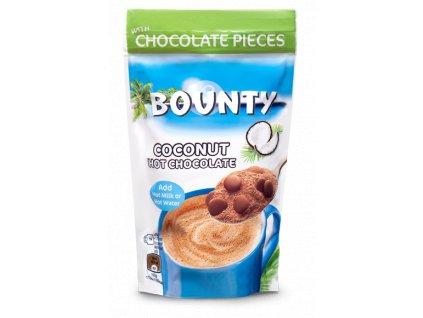 Bounty instant hot Chocolate 140g