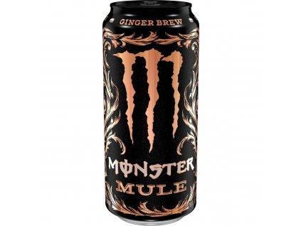 Monster Mule Ginger Brew 500ml
