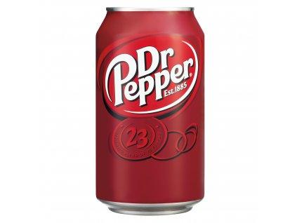 Dr. Pepper Classic USA 355ml
