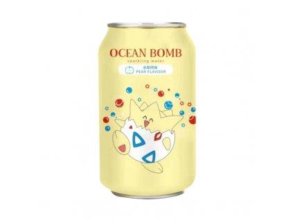 Ocean Bomb Pokemon Togepi Pear 300ml