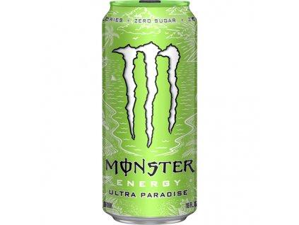 Monster Energy Ultra Paradise 500ml