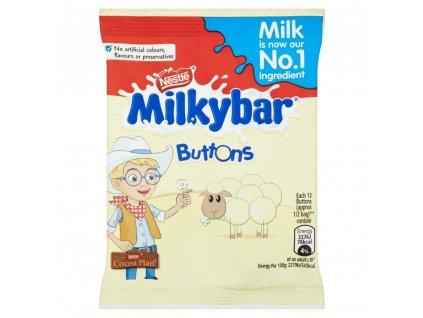 Milkybar Buttons 30g