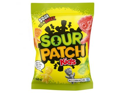 Sour Patch Kids 140g