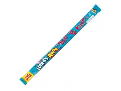 Wonka Nerds Rope Very Berry 26g  Nerds