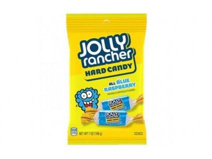 Jolly Rancher Hard All Blue Raspberry 198g