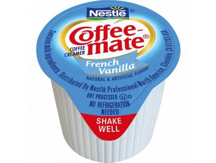 Coffee mate French Vanilla 11ml