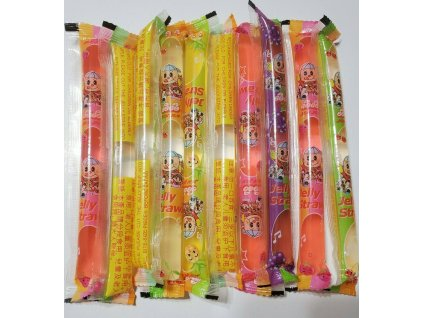 Jelly Strips 18.5g
