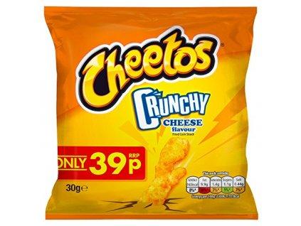 Cheetos Crunchies 30g