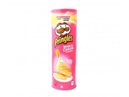 Pringles Ham and Cheese 165g