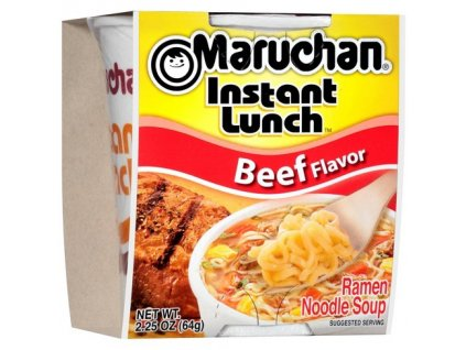 Maruchan Beef 64g