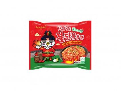Samyang Kimchi Ramen 135g