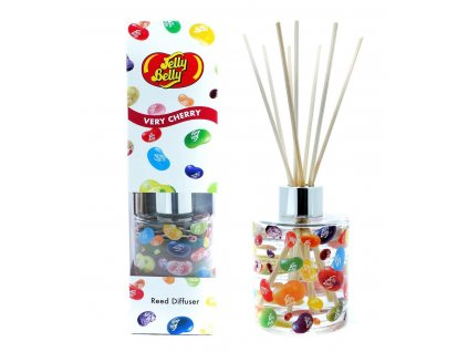Jelly Belly Reed Diffuser Cherry 100ml