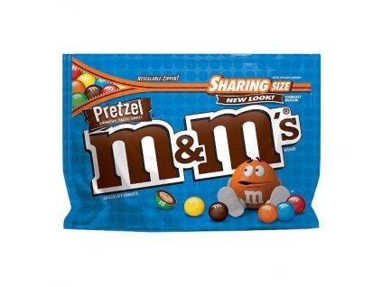 M&M's Pretzel 226.8g