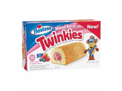 Hostess Mixed Berry Twinkies 385g