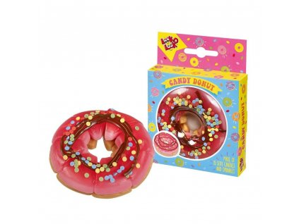 Look-O-Look Candy Donut 130g