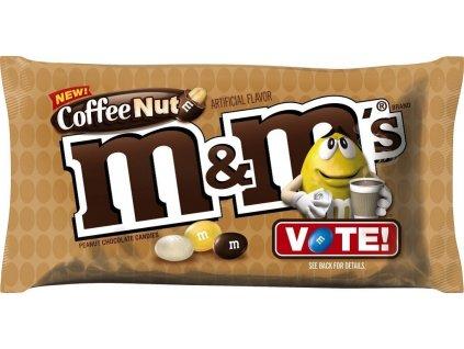 M&M'S Coffee Nut Peanut 92,7g