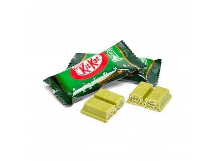 Kit Kat Mini Matcha 5g