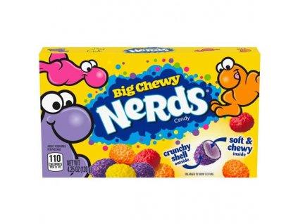 Nerds Big Chewy 120.4g