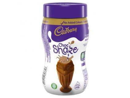 Cadbury Chocolate Milkshake 280g