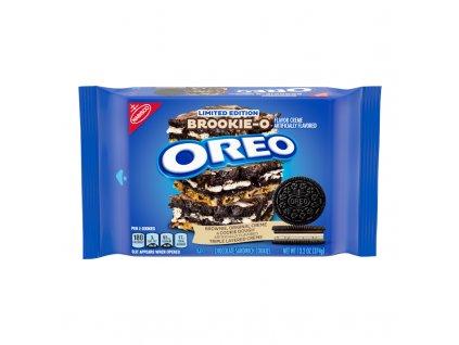 OREO Brookie O Cookies 374g