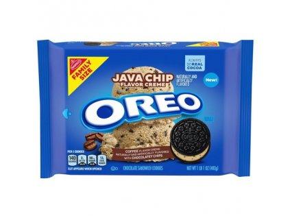 OREO Java Chip Family Size 482g