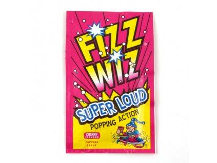 Fizz Wiz Cherry Popping Candy 5g