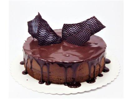 bezlepkovy cokoladovy sen
