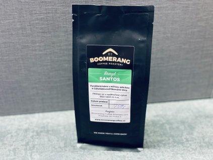 santos 77 boomerang brazil